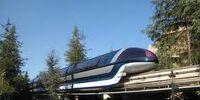 Mark VII Monorail