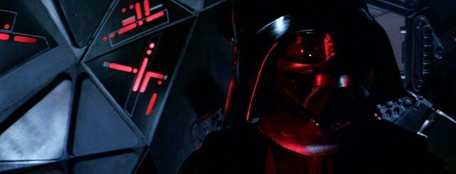 File:Darth Vader spots the Millennium Falcon.jpg
