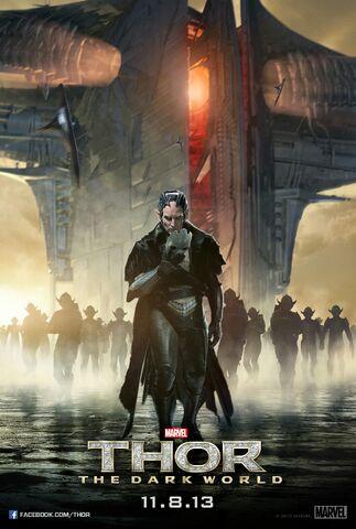 File:Malekith Thor The Dark World Poster.jpg