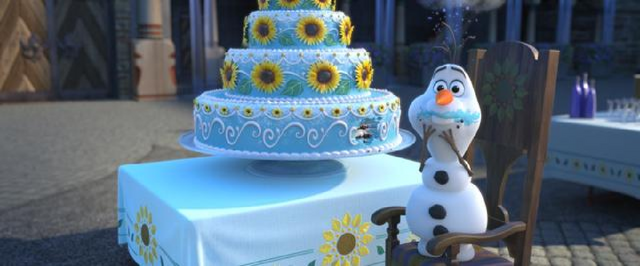 File:Olaf being a cake piggy! AWW!.png