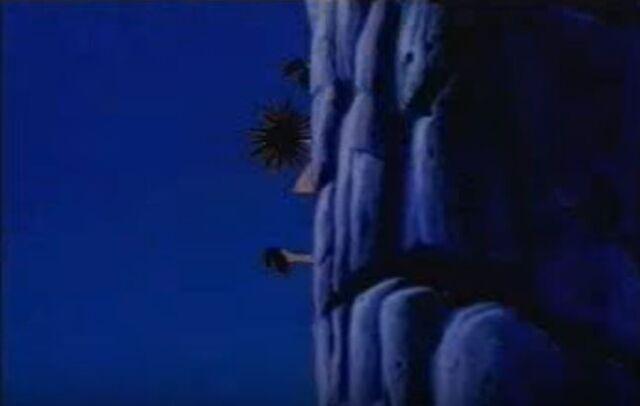 File:Pumbaa hitting the cliff wall.JPG