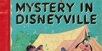 Mystery in Disneyville