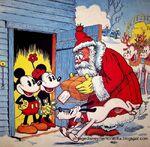 Blog Santa