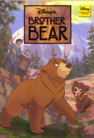 File:Brother Bear disney wonderful world of reading hachette.jpg