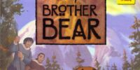 Brother Bear (Disney's Wonderful World of Reading)