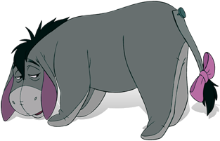 File:Eeyore transparent.png