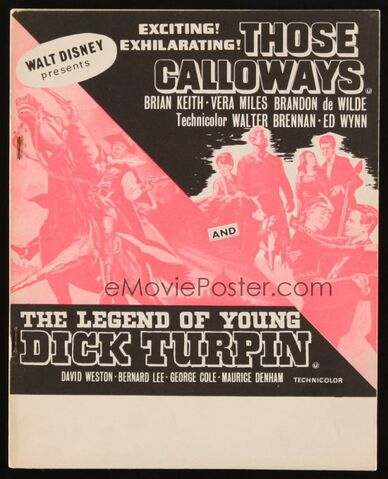 File:English program those calloways and legend of young dick turpin NZ05971 L.jpg