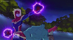 Captain Marvel AUR 32