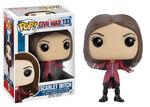 Funko Pop! - Captain America Civil War - Scarlet Witch