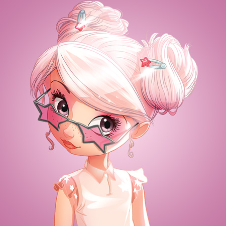 File:Disney's Star Darlings - Cassie - Profile Picture.jpg