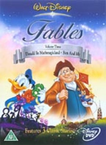 File:Disneys fables volume 3.jpg