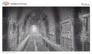 Hexley Hall concept 2