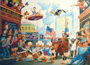 July-Fourth-in-Duckburg