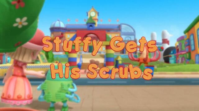 File:Stuffy gets his scrubs.jpg