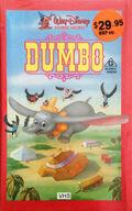 DumboAustralianVHSOriginal