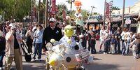 Muppet Mobile Lab
