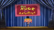 OurHugeAdventure