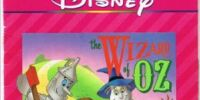 The Wizard of Oz (Disney Read-Along)