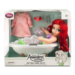 Ariel 2013 Animators Doll Set Boxed