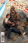 Star Wars Marvel Variant 014
