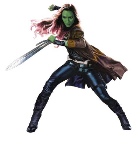File:Gamora Vol. 2 Render.png