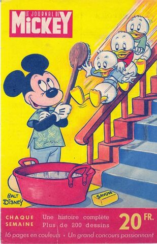 File:Le journal de mickey -0.jpg