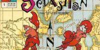 Sebastian (Disney Comics)