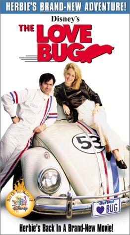 File:The Love bug 1997 VHS.jpg
