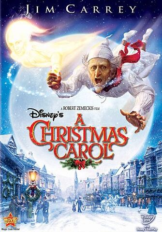 File:A Christmas Carol DVD .jpg