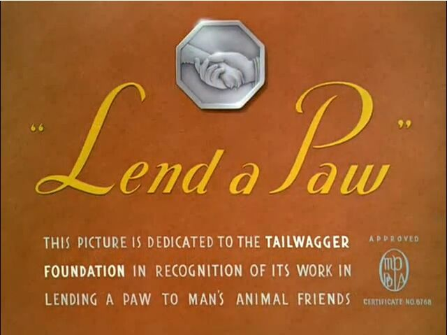 File:Lend a Paw title card.jpg