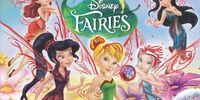 Disney Fairies: The Fairies Encyclopedia