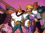 Buzz Blitzman Mighty Duck (2)