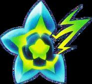 Star Fragment Artwork