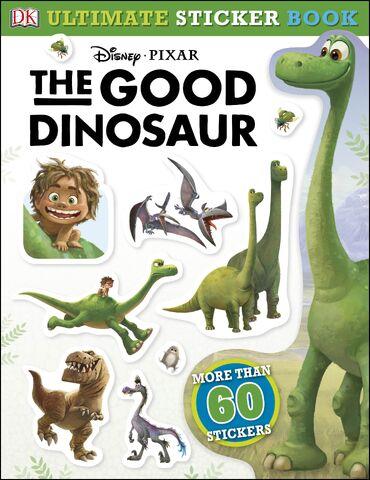 File:The Good Dinosaur Ultimate Sticker Book.jpg