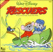 Walt+Disney+The+Rescuers+522656