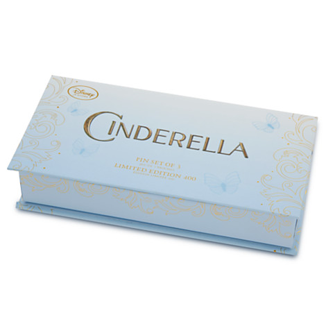 File:Cinderella Limited Edition Pin Set - Live Action Film 04.jpg