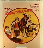 Old Yeller-front