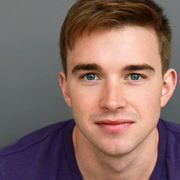 Chandler Massey, February 2015