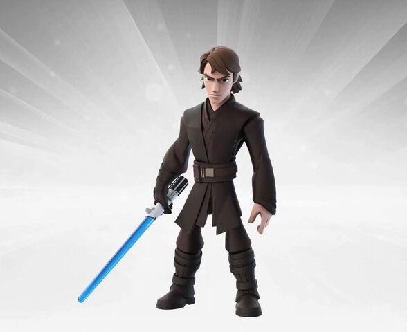 File:Disney INFINITY Anakin Skywalker 1.jpg