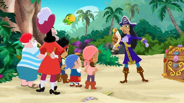 File:Groupshot-Mystery of the Missing Treasure!.jpg