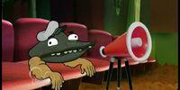 Mr. Mussels