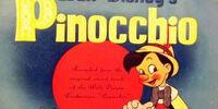 Pinocchio (soundtrack)