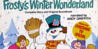 RANKIN/BASS Presents Frosty's Winter Wonderland