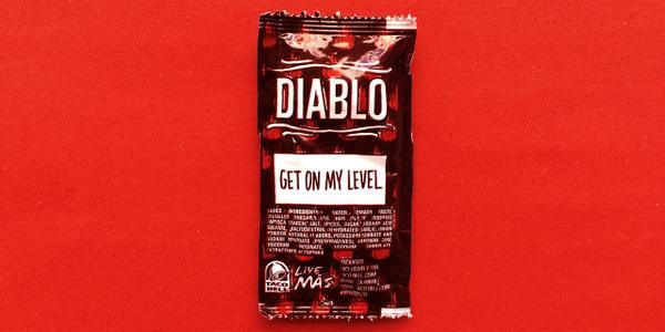 File:Taco Bell Diablo Sauce.jpg