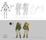 Always Two There Are Concept Art 01
