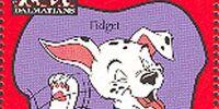 Fidget (101 Dalmatians)