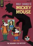 Mickey Mouse -90