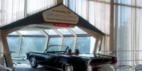 Ford Magic Skyway