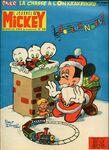 Le journal de mickey 709