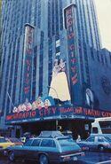 Snow White Live at Radio City Music Hall 1979